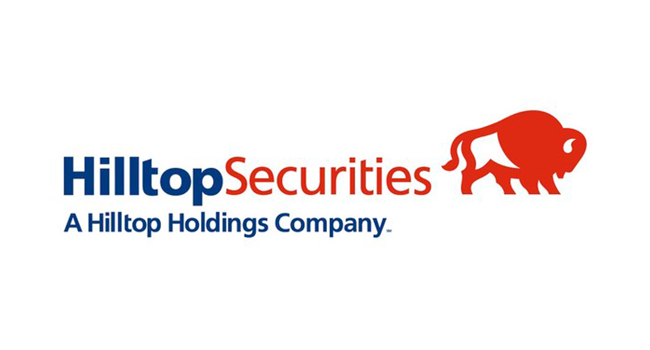Hilltop Securities - A Hlilltop Holdings Company