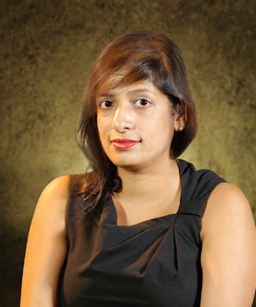 Kassam, Sharmila
