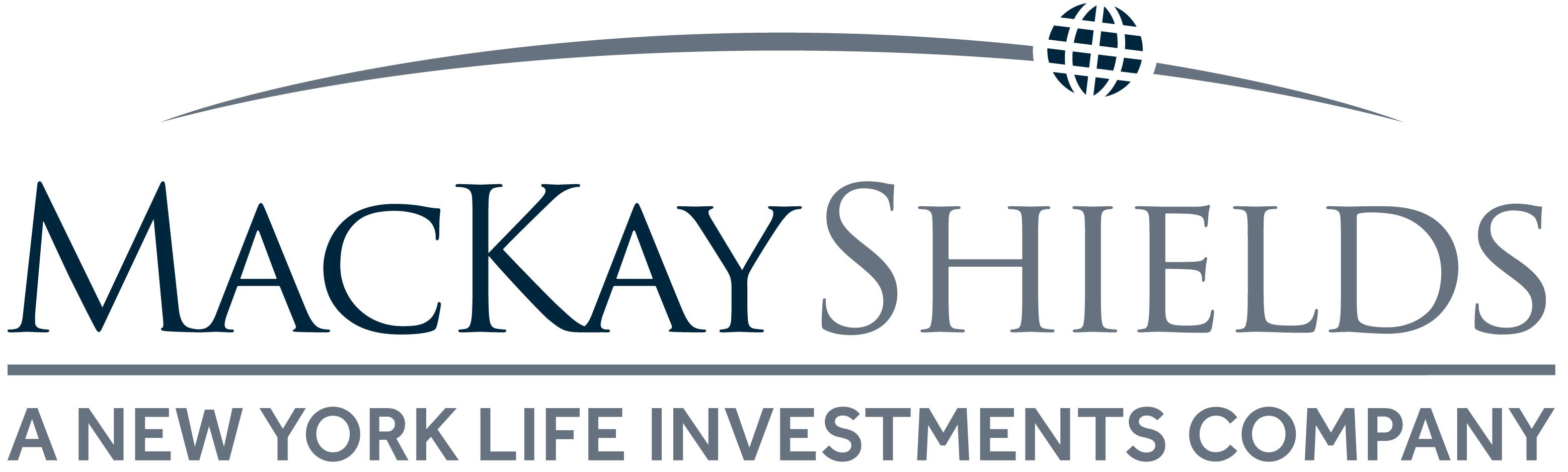 MacKay Shields - A New York life Investments Company