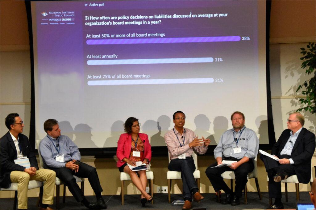 CIO academic panel
